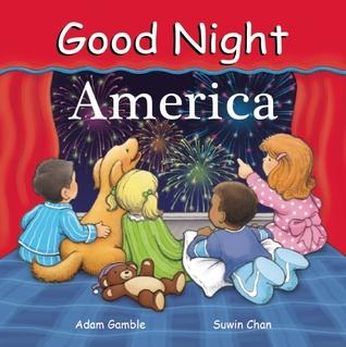 Good Night America Las mejores descargas de libros para ipad