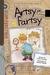 Artsy-Fartsy: An Aldo Zelnick Comic Novel