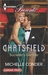 Socialite's Gamble (The Chatsfield, #3) by Michelle Conder