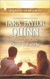 Once a Family by Tara Taylor Quinn