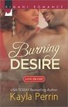 Burning Desire (Love on Fire, #1)