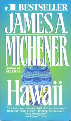 James Michener Hawaii Ebook