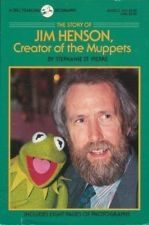 The Story of Jim Henson, Creator of the Muppets