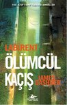Labirent by James Dashner