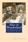 Download Alice in Wonderland: And Through the Looking Glass