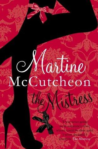 The Mistress by Martine McCutcheon