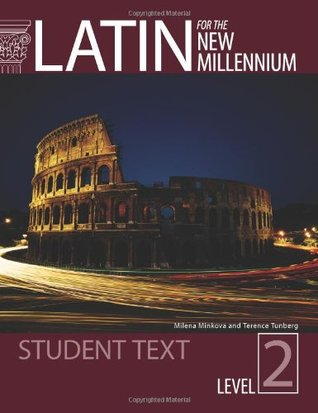 latin-for-the-new-millennium-student-text-level-2