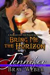 Bring Me the Horizon (Romancing the Pirate, prequel)