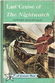 Last Cruise of The Nightwatch