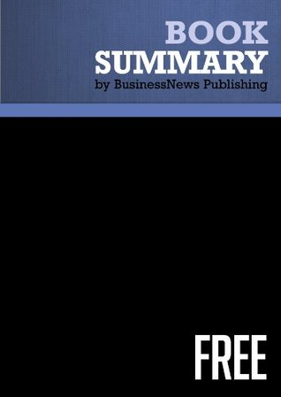 Summary: Free - Chris Anderson