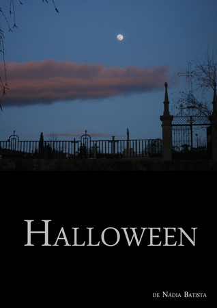 Halloween by Nádia Batista