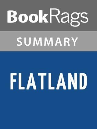 Flatland by Edwin Abbott Abbott l Summary & Study Guide
