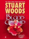 Blood Orchid (Holly Barker, #3)