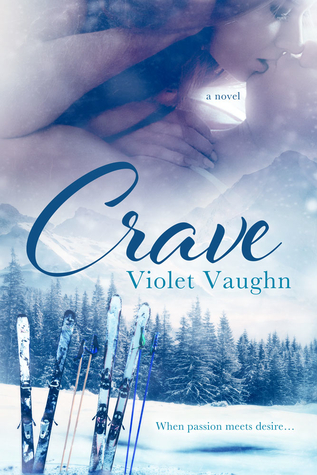 Crave(The Boys of Winter 1)