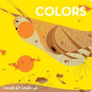 Charley Harper by Charley Harper