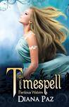 Timespell: Perilous Waters (Timespell, #2)