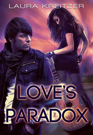 Loves Paradox(Paradoxical World 1) - Laura Kreitzer