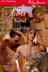 Two of a Kind (Feline Allure #4)