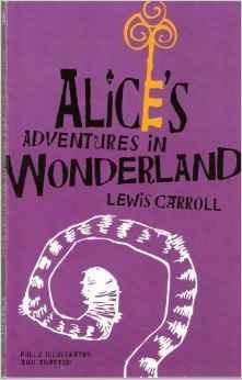 Alice's Adventures in Wonderland [Condensed]