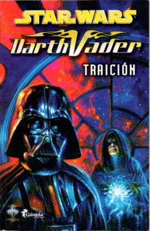 Star Wars: Darth Vader - Traición