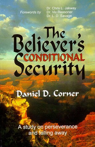 security of the believer
