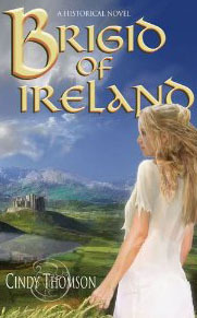 Brigid of Ireland (Daughters of Ireland #1)