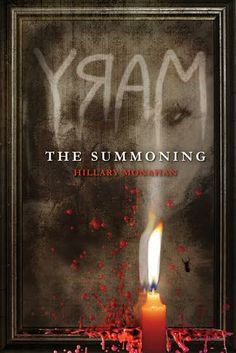 MARY: The Summoning (Bloody Mary, #1)