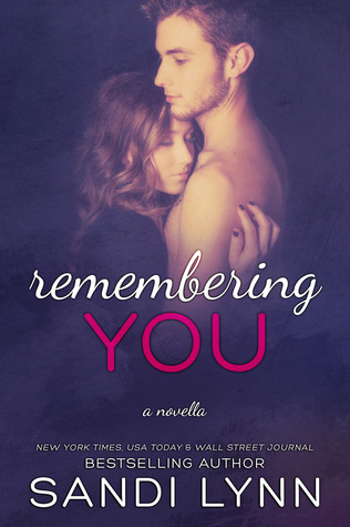 Remembering You (Remembering, #1)