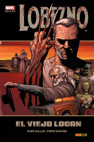 Lobezno: El viejo Logan (Marvel Deluxe Wolverine)