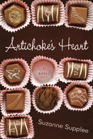 Artichoke's Heart by Suzanne Supplee