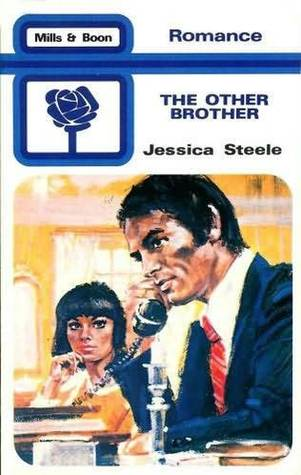 The Other Brother By Jessica Steele