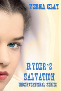 Ryder's Salvation (Unconventional, #3)