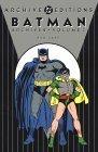 Batman Archives, Vol. 2