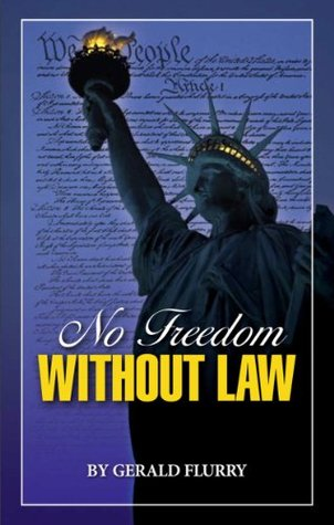 Download EPUB Free No Freedom Without Law