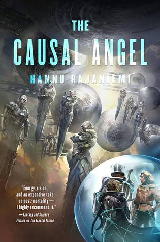 The Causal Angel(Jean le Flambeur 3)