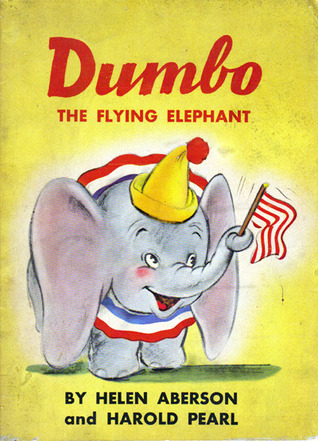 Dumbo, the Flying Elephant