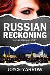Download Russian Reckoning (Jo Epstein Mystery, #2)