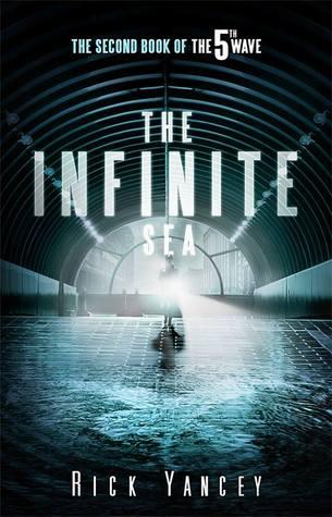 The Infinite Sea(The 5th Wave 2)