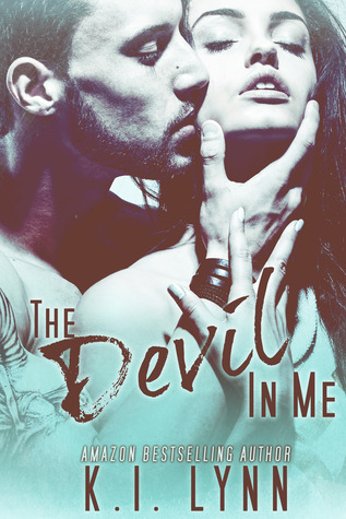 The Devil in Me(Seven Devils 1)