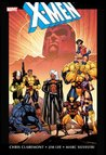 X-Men by Chris Claremont & Jim Lee Omnibus, Vol. 1