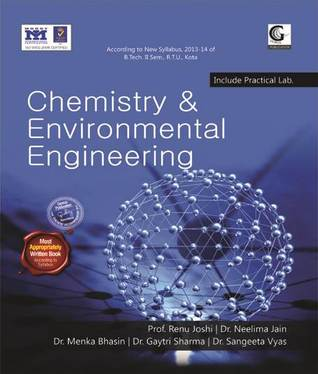 Chemistry and Environmental Engineering Book