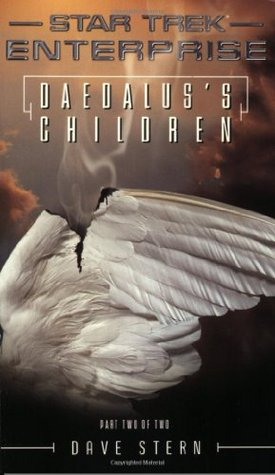 Daedalus's Children (Star Trek: Enterprise #8)