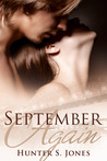September Again by Hunter S. Jones