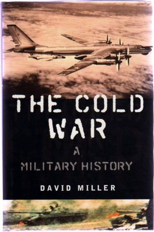 The Cold War: A History