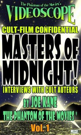 Masters of Midnight! (Cult-Film Confidential)
