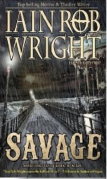 Savage  (Ravaged World Trilogy, #3) (Damienverse, #7)