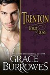 Trenton: Lord of Loss (Lonely Lords, #10)