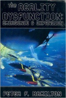Reality Dysfunction : Emergence and Expansion (Night's Dawn, #1)