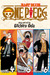 One Piece: East Blue 4-5-6, Vol. 2 (One Piece: Omnibus, #2)
