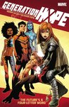 Generation Hope by Kieron Gillen